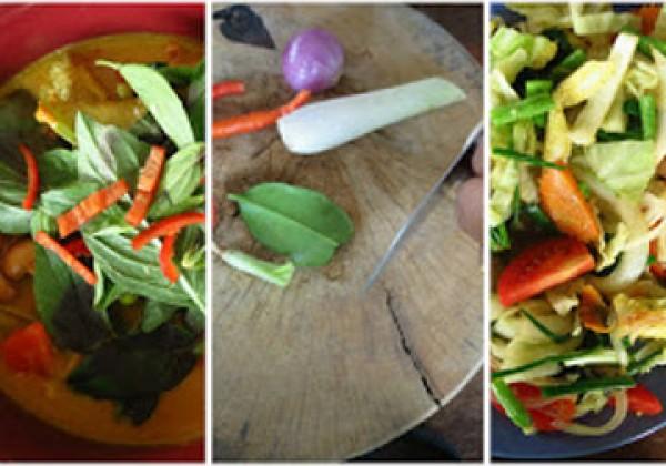 מי נוסע לתאילנד לסדנת בישול? ברור שאני!