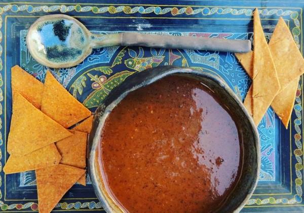 סדנת בישול מקסיקנית במטבח של לילי – טעימה ממקסיקו