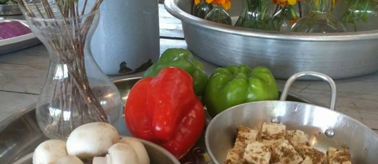 סדנת בישול עונתי – קייצי