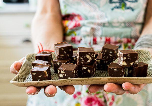 ממתק נפלא של שוקולד חלבה🍫🍫🍫